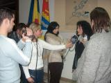 Conferinta de presa - Timisoara, 13 aprilie 2006
