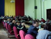 Zile de informare - Licitatia Phare CBC 2004 - Timisoara, 16 mai 2006 - Participanti