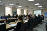 2. Întâlnire tehnică la sediul Delegației UE din Belgrad