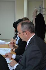 3. Întâlnire tehnică la sediul Delegației UE din Belgrad