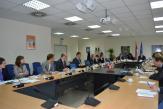 6. Întâlnire tehnică la sediul Delegației UE din Belgrad